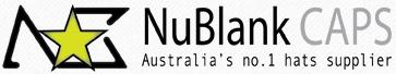 Nublank Caps
