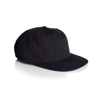 AS Surf Cap - Black