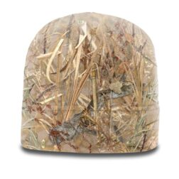 KING'S CAMO MICROFLEECE BEANIE - FIELD SHADOW