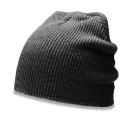 RICHARDSON 147 SLOUCH KNIT BEANIE - NAVY