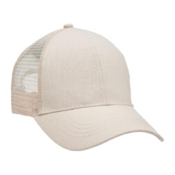 Hemp Trucker - Natural/Natural