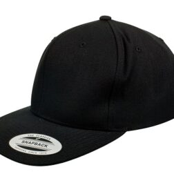 Yupoong Black- 6689FY CLASSIC – YOUTH