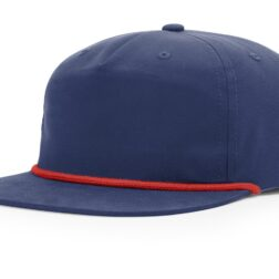 956 GRANDPA PINCH SNAPBACK - Navy