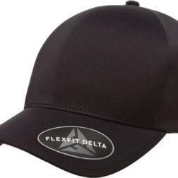 180 FLEXFIT DELTA - Black