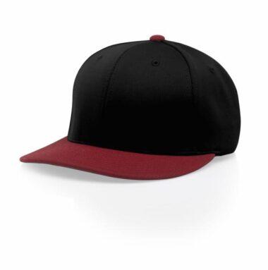 PTS20Y PULSE FLEXFIT BLACK/RED