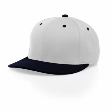 PTS20Y PULSE FLEXFIT WHITE/NAVY