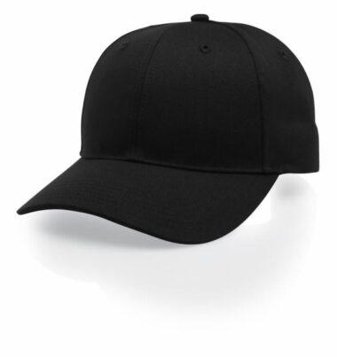 R75 SPORT-CASUAL ADJUSTABLE BLACK