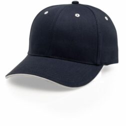 R78 SPORT-CASUAL W/SANDWICH ADJUSTABLE NAVY/WHITE