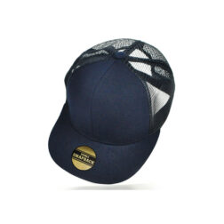 Cooly Snap - Kids Cap - Navy